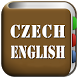 All Czech English Dictionary by COHARTS