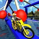 Bike Racing Master Stunts by Crood Games Studio
