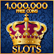 Slots! Lucky Elizabeth Kingdom Super Hot Jackpot by Game Toast Studios