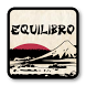 Equilibro Pro - Zen balance by The Gaming Dojo