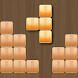 Wood Block Blitz Puzzle by LHP Studio