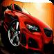 Sport Car Backyard Parking by UzayGames