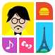 Iconica ~ Free Pop Icon Quiz by Taps Arena