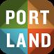 Travel Portland by VisitMobile
