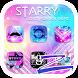 Starry Theme - ZERO Launcher