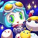 Cosmic Eggs - Battle Adventure RPG In Space