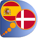 Danish Spanish dictionary by Dict.land