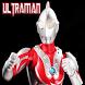 Guidare Ultraman GINGA by Mbalelo