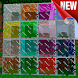 Stained Glass mod for Minecraft PE