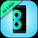 Theme - Samsung Galaxy S8 Edge by Zim Apps