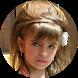 تسريحات شعر للبنات والاولاد by 4enc.com