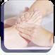 reflexology foot pro by The White School