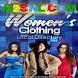 WOMEN'S CLOTHING JACKSONVILLE by Techtronics Media Corp
