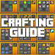 Crafting Guide for Minecraft by Elivo Apps