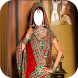 Bridal Photo Editor - Indian Wedding Photo Suit by clickheroapps