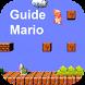 Guide Super Mario Bros by conghau