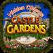 Hidden Object - Castle Gardens by Detention Apps