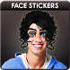Funny Face Maker by kmd studios