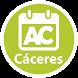 Agenda Cáceres by LifList