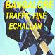Bangalore EChallan (Traffic Police Fine EChallan) by Murugan Vellaichamy