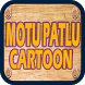 Cartoon videos Motu & Patlu by infius