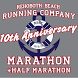 Rehoboth Beach Marathon