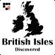 British Isles Discovered by MyLocalGuru Ltd