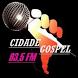 Rádio Cidade Gospel FM by Aplicativos - Autodj Host