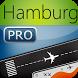 Hamburg Airport Pro -Radar HAM by Webport.com