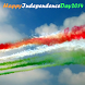 Independence Day Wishes by Special Daily