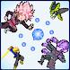 Saiyan Ultra Arena - Battle Survival