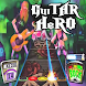 New Guitar Hero Trick by Honocoroko