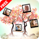 Tree Collage Photo Maker by Photo Apps Collection