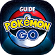 Guide for Pokémon GO The Best by Nareumtoop Bumgotleemo