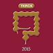 TKRCD Ulusal Kongre 2015 by Yazılım Parkı