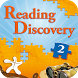 Reading Discovery 2 by Compass Publishing