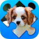 Dog and Puppys Jigsaw Puzzles by Alfasoft Ltd
