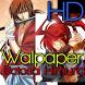 HD Wallpaper Samurai