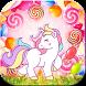 Little pony Unicorn Adventure