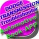 DODGE Transmision Troubleshoot by ADPTraining