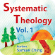 Systematic Theology Vol. 1 by The Grace of Lord Publisher