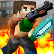 Block City Clan Wars by Crazy Commando Games