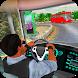 Off road City Coach Bus Driver Simulator 2017