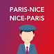 Paris-Nice SNCF Intercités by GMT Editions