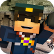 Policemen and Criminals MCPE by High Hopes Mods