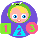 Colors Shapes & Numbers by Lotty Learns