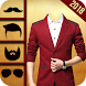 Man Suit Photo Editor-Photo College Maker 2018 by Pirologix