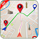 GPS Route Finder Free by RLA Apps - Best Apps Studio
