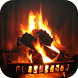 Fireplace Video Live Wallpaper by WpStar