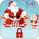 Santa Lock Screen by Welcome 2017 Apps